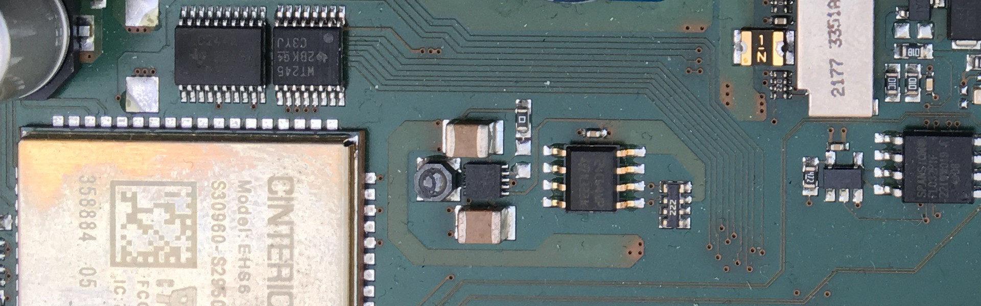RFI Engineering